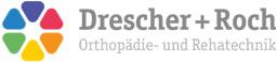 Drescher + Roch – Orthopädie- und Rehatechnik