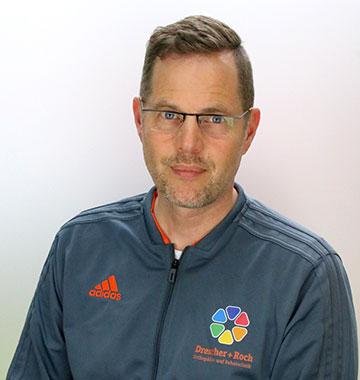 Matthias Drescher