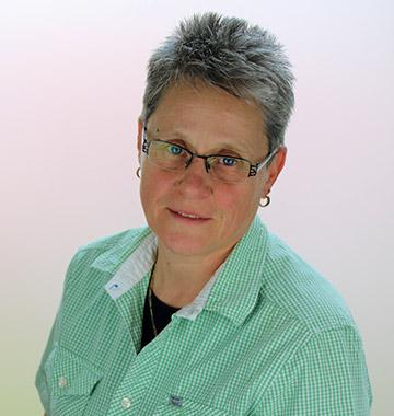 Susanne Riggers